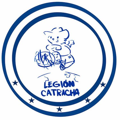 Legión Catracha